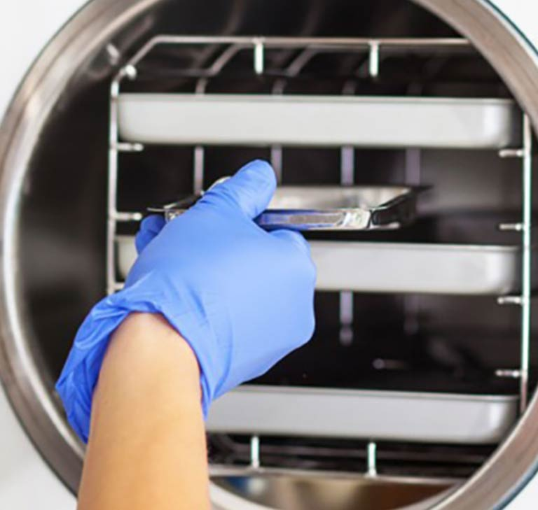 Bemis Healthcare Packaging Europe outsourcing sterilisation