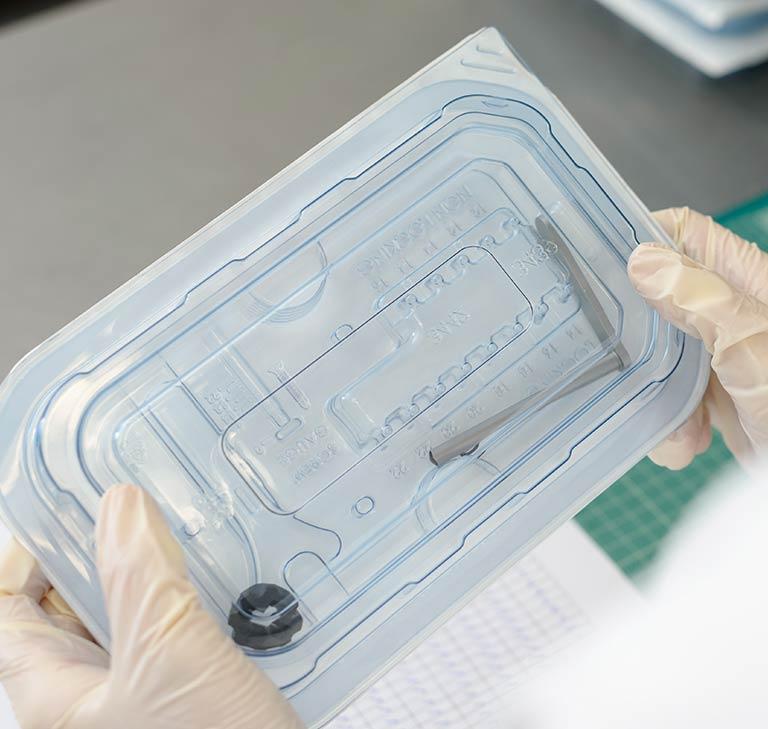 Bemis Healthcare Packaging Europe product-packaging
