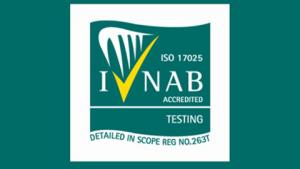 INAB ISO 17025